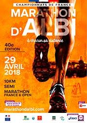 """Résultat de recherche d'images pour """"championnat de france marathon 2018"""""""