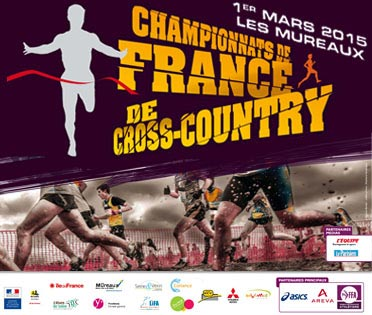 Championnats de France de Cross-Country
