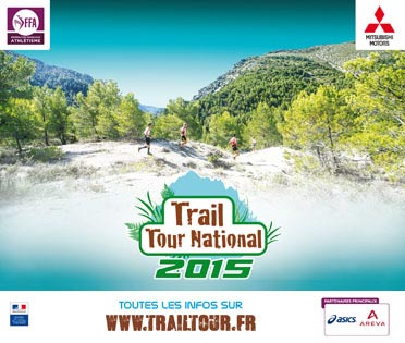 Trail Tour National 2015