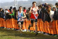 Championnats de France de cross-country - Juniors Hommes (4)