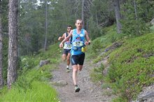 Championnats de France de Trail court (43)