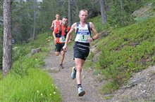 Championnats de France de Trail court (46)