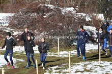 Championnats d'Europe de Cross-country 2014 - J-1 (3)