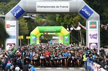 Championnats de France de trail court (2)