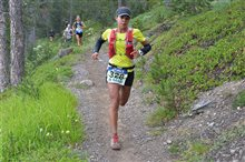 Championnats de France de Trail court (69)