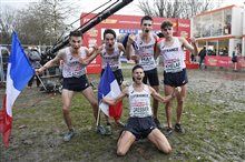 Championnats d'Europe de cross-country 2018 (2)