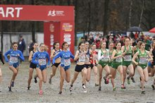 Championnats d'Europe de cross-country 2018 (3)