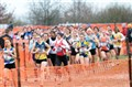 Championnats de France de cross - cross court femmes