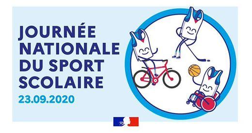 Journée nationale du sport scolaire : Plus de 6500 opérations dans toute la France