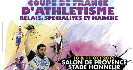 Coupe de France à Salon de Provence (PRO) : les clubs qualifiés