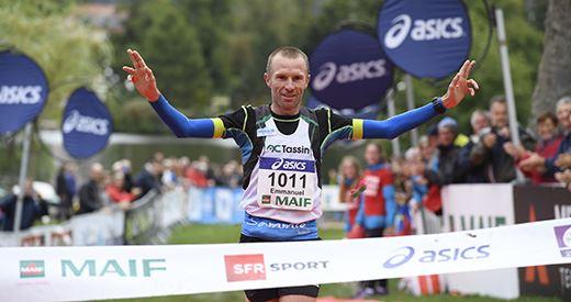 Championnats de France de trail court : au bonheur des montagnards