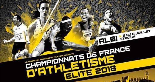 Championnats de France Elite : Les forces en présence (1/2)