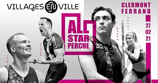 All Star Perche : Renaud Lavillenie et les Français à la maison