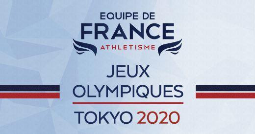 Jeux olympiques de Tokyo 2020 : Les modalités de sélection dévoilées