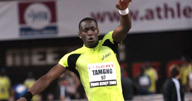 Meeting SEAT : Tamgho fait tanguer Bercy