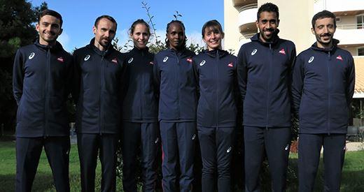Championnats du monde de semi-marathon : Les premiers et les derniers de l'année