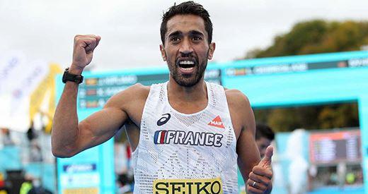 Championnats du monde de semi-marathon : Amdouni dans le top 8