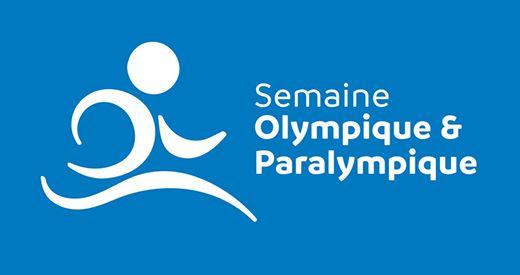 Semaine olympique : Donner envie de bouger