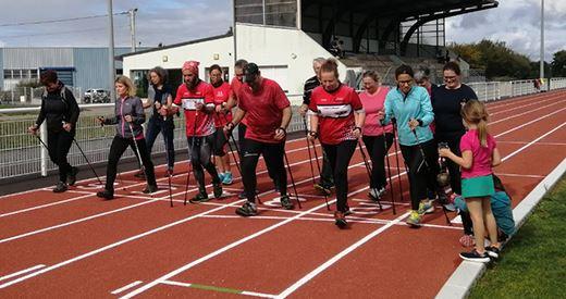 Journée nationale de la marche nordique : 270 clubs mobilisés dans l'Hexagone