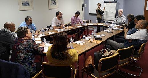 Jeunesse : les assises de l'éducation athlétique à Dourdan