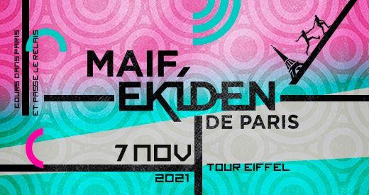 MAIF Ekiden de Paris : les inscriptions sont lancées