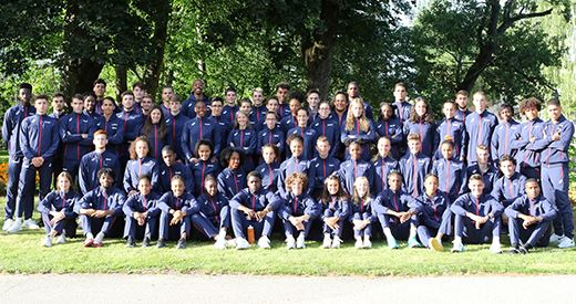 Championnats d'Europe juniors U20 : S'inspirer des aînés