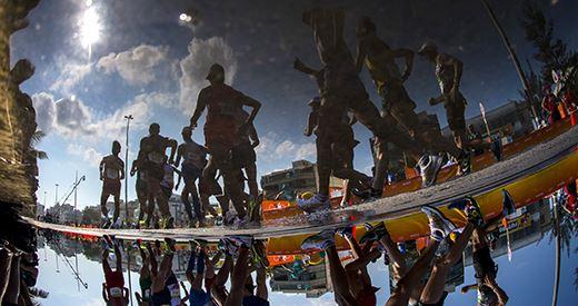 Championnats de France de grand fond marche : La compétition annulée