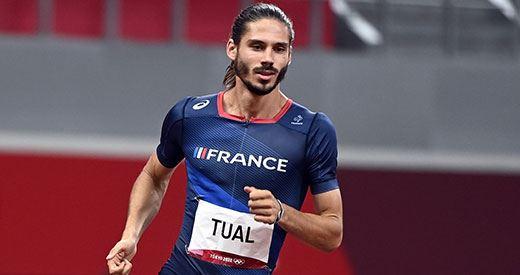 Gabriel Tual : « Rester au top niveau, c'est le plus dur »