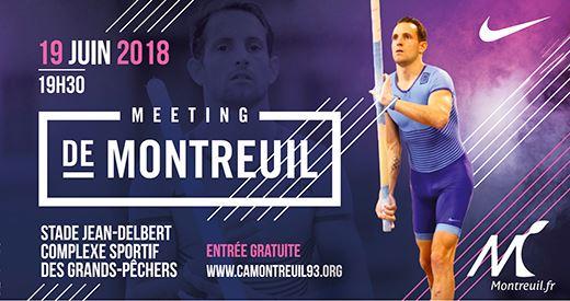 Meeting Elite de Montreuil : Plateau royal pour la dixieme edition