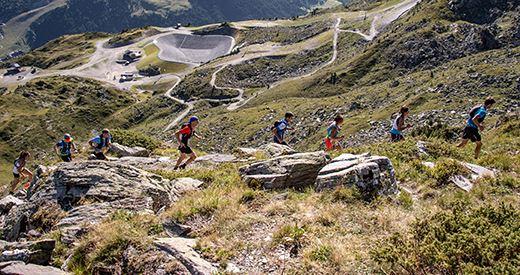 Championnats de France de trail : double enjeu à Rouffach