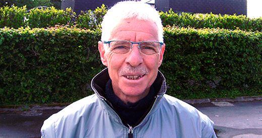 Dans l'œil du coach : Gerard Lelievre, ancien entraîneur national