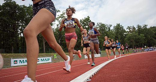Championnats nationaux par équipes jeunes : Rendez-vous à Dijon, Saint-Renan et Saint-Etienne