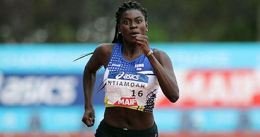 Les résultats du week-end : Ntiamoah en jambes, Gressier se teste