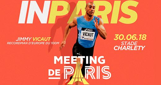 MEETING de PARIS : Ça va être SPEED