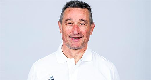 Dans l'œil du coach : Patrick Petitbreuil au Club Athlétisme Périgueux