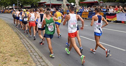 Championnats de France de marche : La crème hexagonale au départ