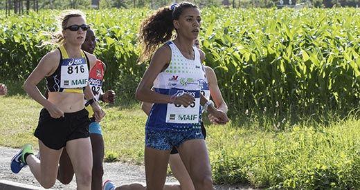Championnats de France de semi-marathon : Auray-Vannes, vingt ans après