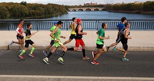 Marathon de Toulouse : Un plateau de nouveautés