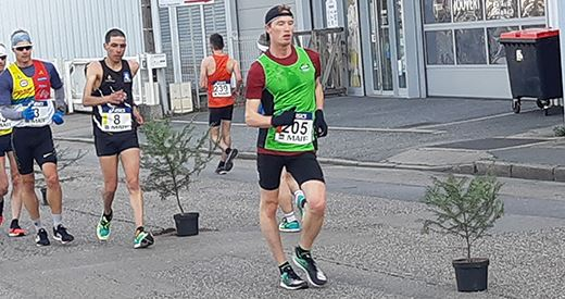 Championnats de France de marche : Bordier et Beretta, espoirs gagnants