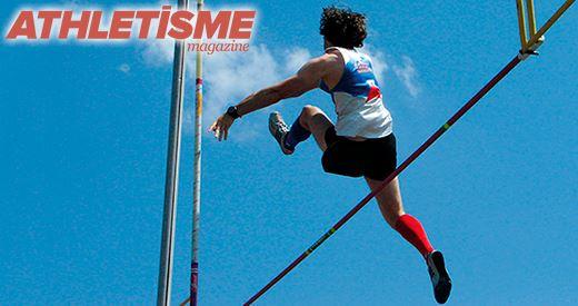 Athletisme Magazine : Le jour où j'ai depanne aux interclubs