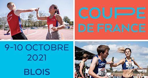 Coupe de France : Les clubs ont rendez-vous à Blois