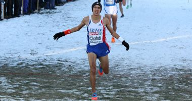Championnats d'Europe de Cross-country : Et de cinq !