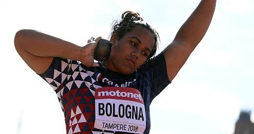 Les résultats du week-end : Bologna s'offre le record de France, Denissel le NPR