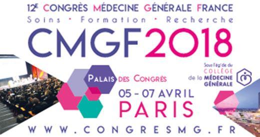Athle Sante : la FFA presente au Congres de medecine generale a Paris