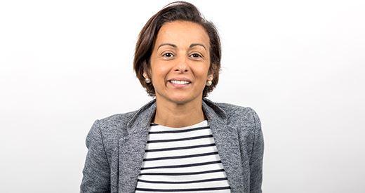 Souad Rochdi, nouvelle directrice générale de la FFA