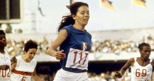 Mexico 1968 : Colette Besson, 50 ans déjà !