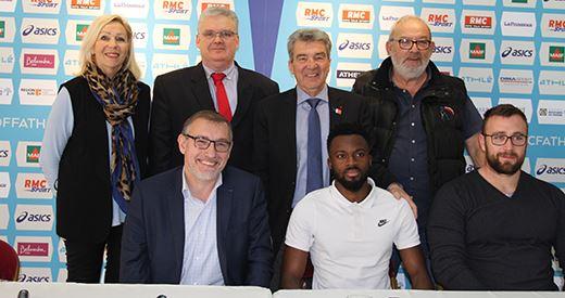 Championnats de France Elite en salle : Dans les starting-blocks à Miramas