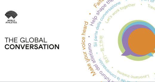 World Athletics : Une campagne mondiale pour l'avenir de l'athlétisme