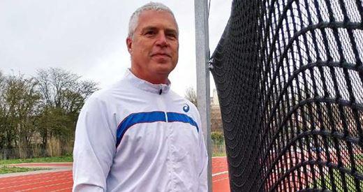 Dans l'oeil du coach : Serge Foucat à l'Amiens Université Club