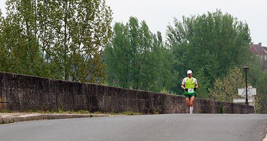 Les resultats du week-end : Gazulla et Noel sacres sur 100 km